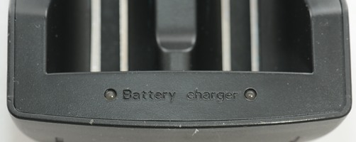 EFEST SODA Charger - Leds