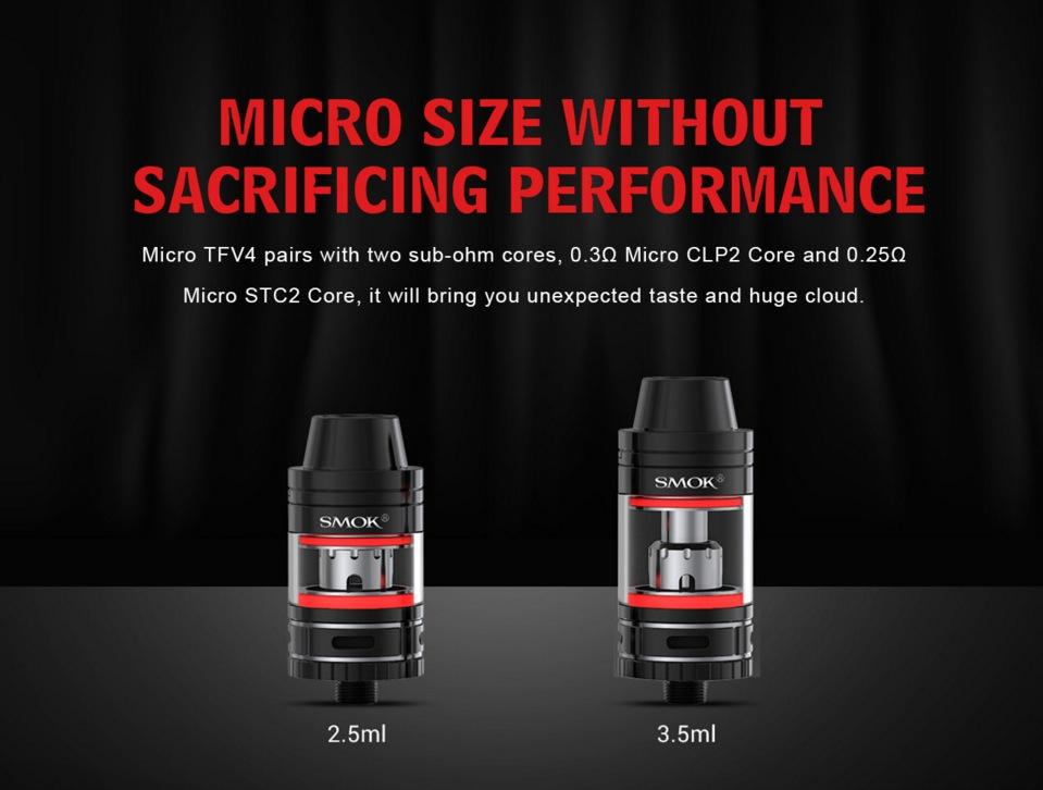 Micro RFV4