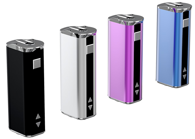 iStick 30W all colors