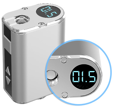 istick mini display
